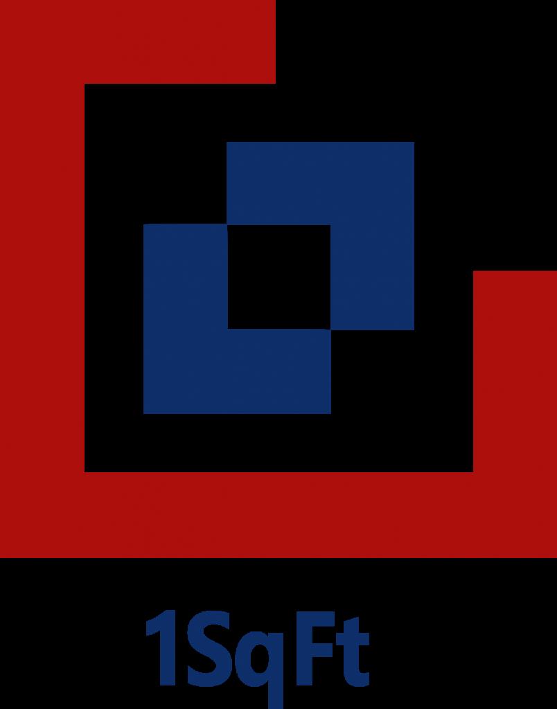 1 Sqft Logo png